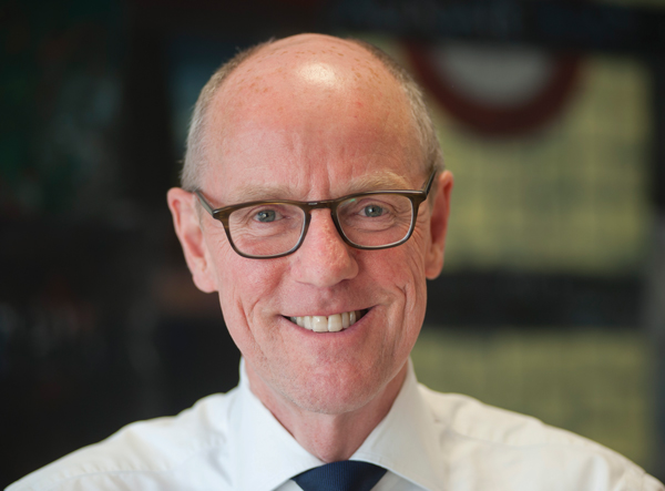 Nick Gibb MP